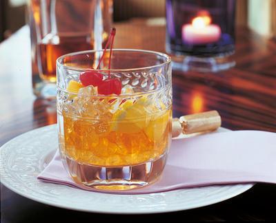 Old fashioned pohár 0,32 l Miss Desiree - 2