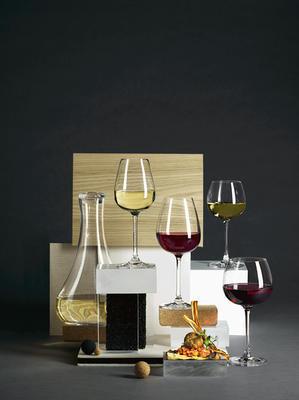 Pohár na biele víno 0,40 l Purismo Wine - 2