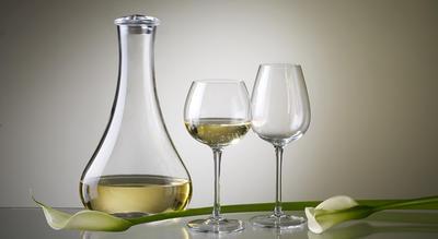 Dekantér na biele víno 0,75 l Purismo Wine - 2