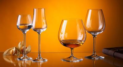Pohár na brandy 0,47 l Purismo Specials - 2