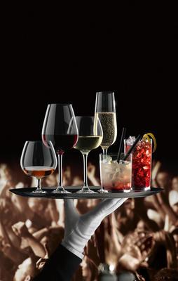Pohár na biele víno 0,39 l Purismo Wine - 2