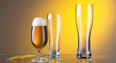 Pohár na pivo 0,36 l Purismo Beer - 2