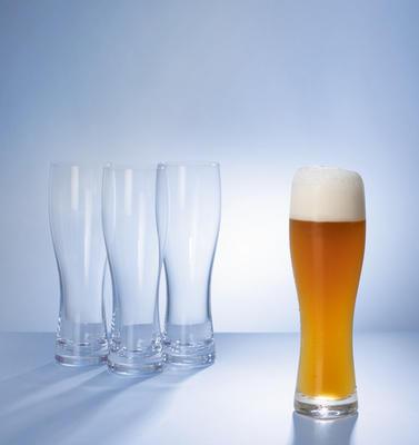 Pohár na pšeničné pivo 0,74 l Purismo Beer - 2