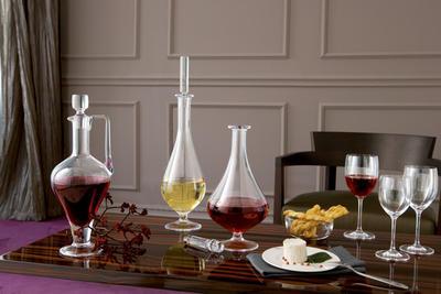 Dekantér na červené víno Bordeaux 1 l Vinobile - 2