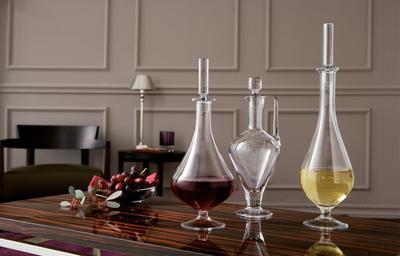 Dekantér na červené víno Pinot noir 1 l Vinobile - 2