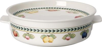 Servírovací tanier / poklop 26 cm French Garden - 2