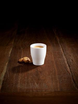 Espresso šálka, dvojité steny 0,09 l Coff. Passion - 2