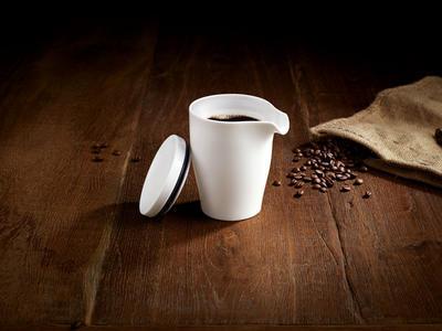 Kanvica, dvojité steny 0,34 l Coffee Passion - 2