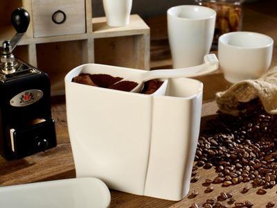 Dóza na pomletú kávu 250 g Coffee Passion - 2