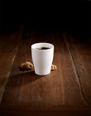 Kávová šálka, dvojité steny 0,22 l Coffee Passion - 2