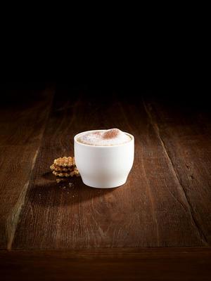 Cappuccino šálka, dvojité steny 0,26 l Coff. Pas. - 2