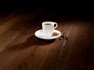Espresso šálka s podšálkou 0,09 l Coffee Passion - 2