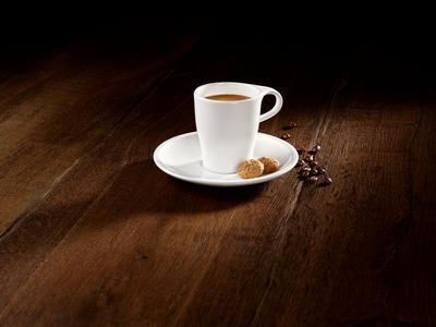 Doppio espresso šálka s podšálkou 0,18 l Cof. Pas. - 2