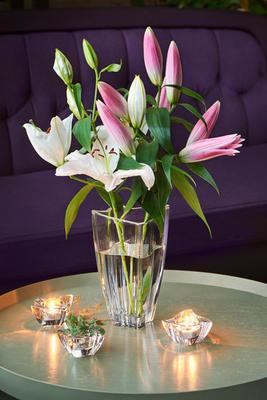 Váza 24,7 cm NewWave - 2