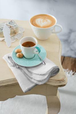 Espresso šálka 0,10 l Ca. Cl. Flor. Touch of Ivy - 2