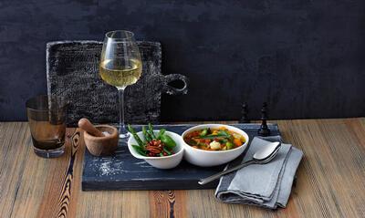 Malá miska na polievku, 2 ks Soup Passion - 2