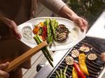 Tanier na grilovanú zeleninu, 2 ks BBQ Passion - 2/2