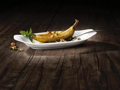 Tanier na dezert/predjedlo, 2 ks BBQ Passion - 2