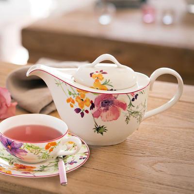 Čajník pre dvoch 0,62 l Mariefluer Tea - 2