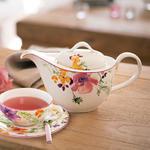 Čajník pre dvoch 0,62 l Mariefluer Tea - 2/2