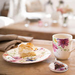 Dezertný tanier 21 cm Mariefleur Tea - 2/2