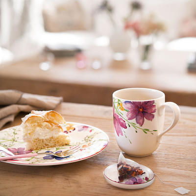 Hrnček 0,43 l Mariefleur Tea - 2