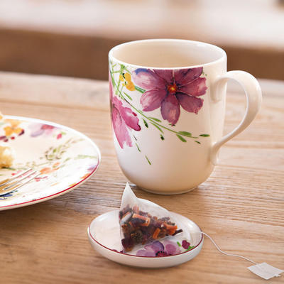 Podnos na čajové vrecko Mariefleur Tea - 2