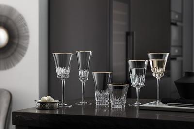 Čaša na vodu 0,39 l Grand Royal Gold - 2
