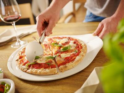 Krájač na pizzu 19 cm Daily Line Specials - 2