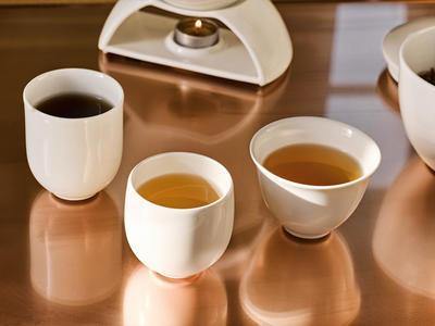 Hrnček na zelený čaj 0,22 l Tea Passion - 2