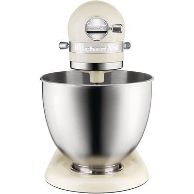 Kuchynský robot MINI 250 W mandľová KitchenAid - 2