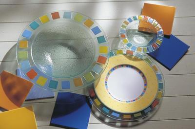 Plytký tanier 27 cm Twist Alea Limone - 2