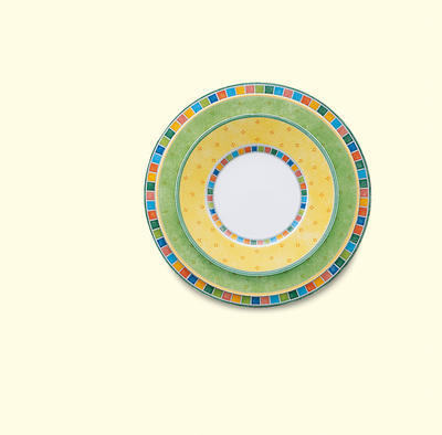 Tanier na chlieb/maslo 17 cm Twist Alea Limone - 2