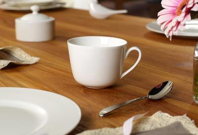Kávová šálka 0,20 l Twist White - 2