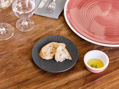 Tanier na chlieb/maslo 16 cm Manufacture Rock - 2