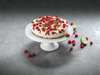 Veľký podnos na tortu 32 cm Clever Cooking - 2