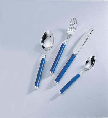 Dezertná vidlička 15,5 cm Play! blue ocean - 2