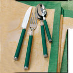 Nožík 20,9 cm Play! green garden - 2/2