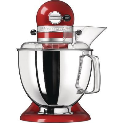Kuchynský robot Artisan 300 W kráľovská červená KA - 2