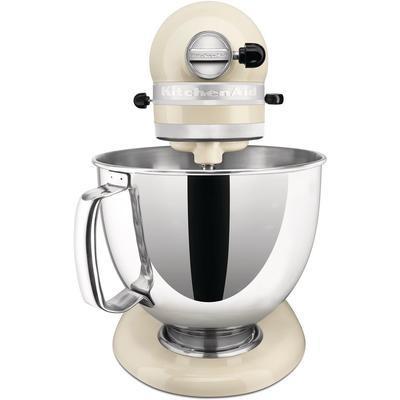 Kuchynský robot Artisan 300 W mandľová KitchenAid - 2