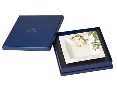 Miska štvorcová 14 x 14 cm Quinsai Garden Gifts - 2