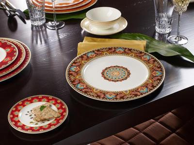 Bufetový tanier 30 cm Samarkand Jewel - 2