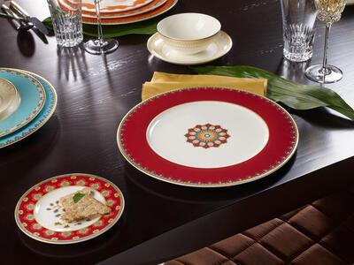 Bufetový tanier 30 cm Samarkand Rubin - 2