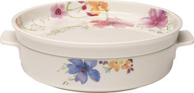 Servírovací tanier / poklop 26 cm Mariefleur Basic - 2