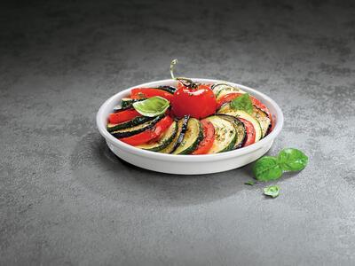 Servírovací tanier / poklop 17 cm Clever Cooking - 2