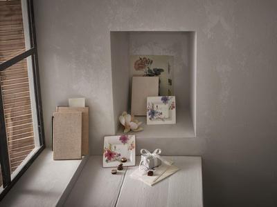 Štvorcová miska 14 x 14 cm Mariefleur Gifts - 2