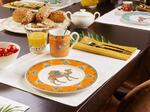 Dezertný tanier 22 cm Samarkand Mandarin - 2/2