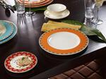 Plytký tanier 28 cm Samarkand Mandarin - 2/2