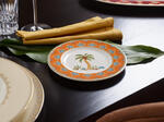 Tanier na chlieb/maslo 16 cm Samarkand Mandarin - 2/2