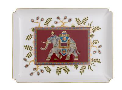Dekoratívny tanier veľký 28 x 21 cm Sam. Ru. Gifts - 2